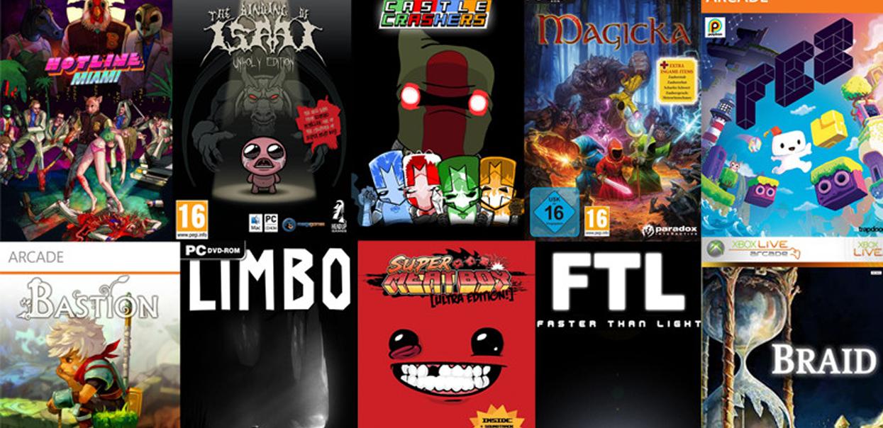 7 Juegos Indie Que Anadieron Algo Nuevo